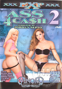 Ass 4 Ca$h 2 Box Cover