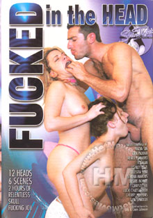 Fucked In The Head Box Cover