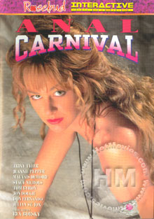 Anal Carnival Box Cover