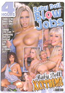 Baby Doll Blow Jobs