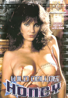 Wild Dallas Honey Box Cover