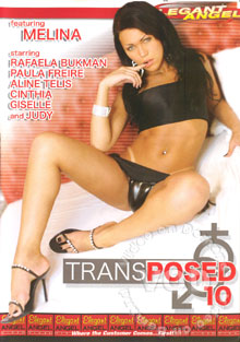 Transposed 10 Box Cover