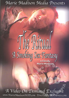 The Ritual - A Smoking Sex Fantasy Box Cover