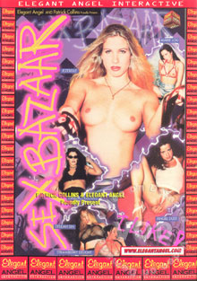 Sex Bazaar Box Cover