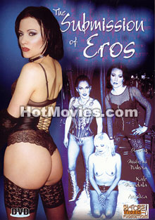 The Submission Of Eros Box Cover