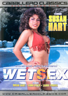 Wet Sex Box Cover