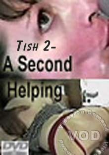 Tish 2 - A Second Helping Box Cover