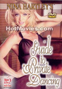 Nina Hartley's Guide to Private Dancing Box Cover