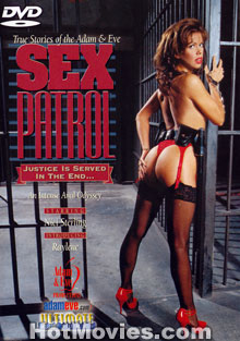 Sex Patrol Box Cover