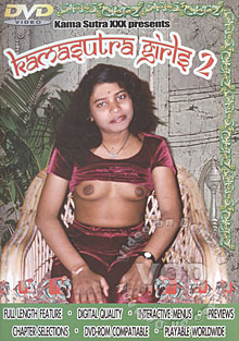 Kamasutra Girls 2 Box Cover