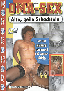 Oma - Sex 44 Box Cover