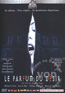 Le Parfum Du Desir (Perfume Of Desire) Box Cover