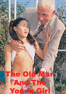 The Old Man And The Young Girl Box Cover
