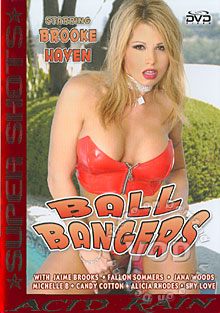 Ball Bangers Box Cover