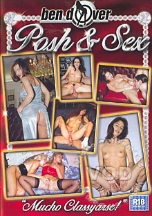 Posh & Sex Box Cover
