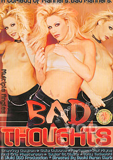 Bad Thoughts Box Cover
