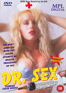 Dr. Sex Box Cover