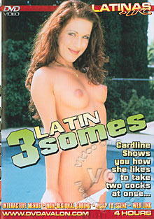 Latin 3somes Box Cover