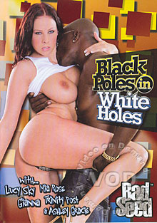 Black Poles in White Holes Box Cover