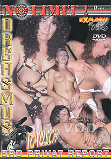 Orgasms Rausch (Orgasm Flush) Box Cover