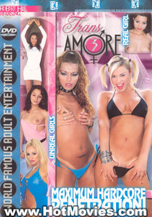 Trans Amore 3 Box Cover