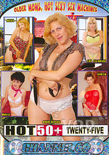 Hot 50+ Twenty-Five Box Cover