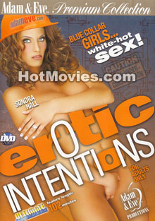 Erotic Intentions Box Cover