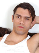 Gay porn star: Leo Castro