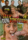 Video: Teen Cum Dumpsters #4