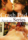 Crash Pad Series - Episode 23: Red And Stacey