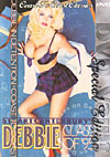 Video: Debbie Class Of 95 - Debbie In Detention