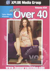Video: Horny Over 40 Volume #34