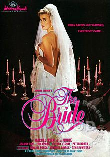 The Bride Box Cover