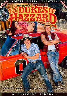Not Really... The Dukes Of Hazzard (Disc 1)