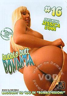 Bubble Butt Bonanza #16 Box Cover