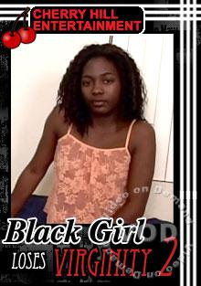 Black Girl Loses Virginity 2 Box Cover