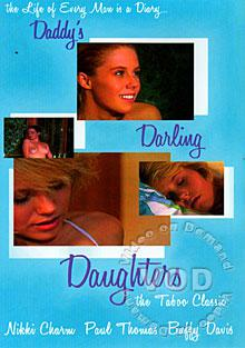 Daddy's Darling Daughters Box Cover