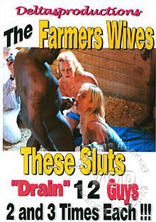 The Farmers Wives Box Cover