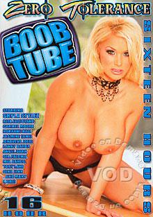 Boob Tube (Disc 1) Box Cover