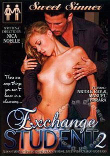 Exchange Student 2 Box Cover