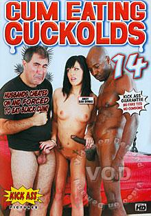 cum eating cuckolds eat black cum