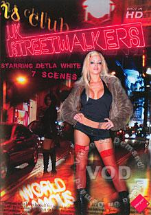 UK Streetwalkers Box Cover