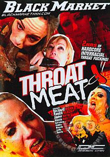Throat Meat Box Cover