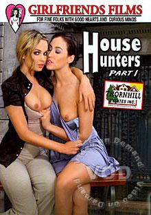 House Hunters Part 1 Box Cover