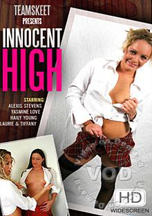 Innocent High 3 Box Cover