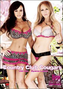 Country Club Cougars Box Cover