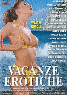 Vacanze Erotiche (German) Box Cover
