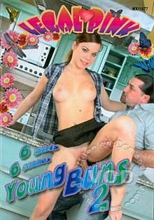 Young Buns 2 Box Cover
