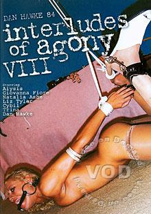 Interludes Of Agony VIII Box Cover