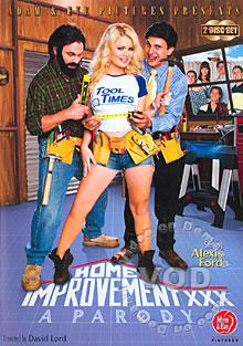 Home Improvement XXX - A Parody (Disc 2)